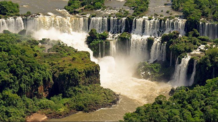 Nature and culture in Northwest Argentina