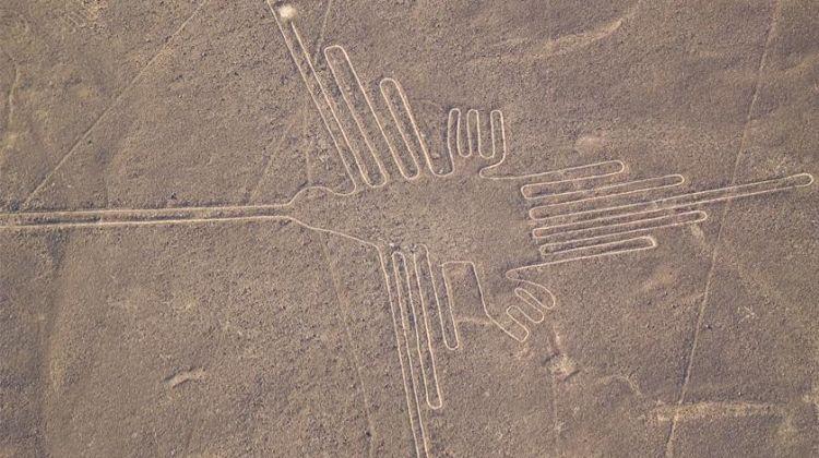 Nazca, Huacachina & Ballestas