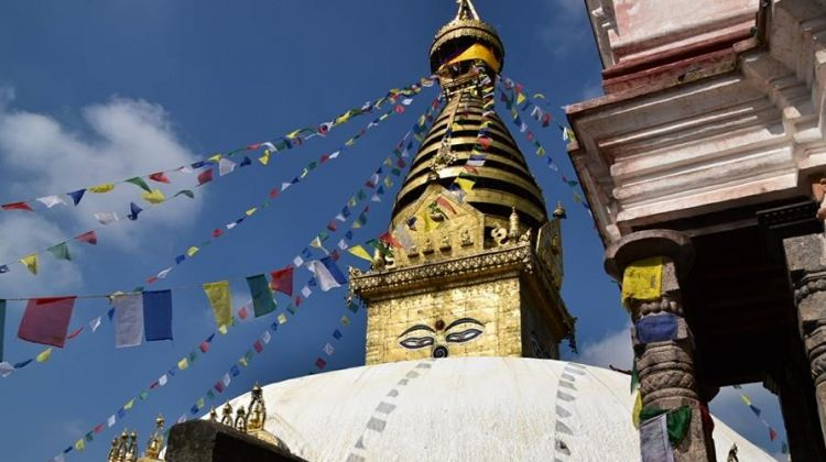 Nepal 10 days 9 nights Sightseeing Tour around in Nepal