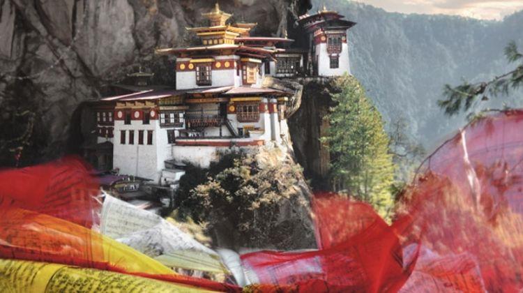 Nepal & Bhutan Journey