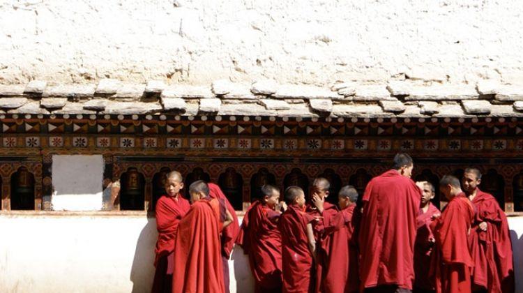 Nepal and Bhutan Journey