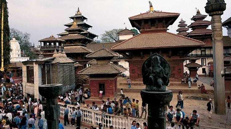 Nepal and Bhutan Tour