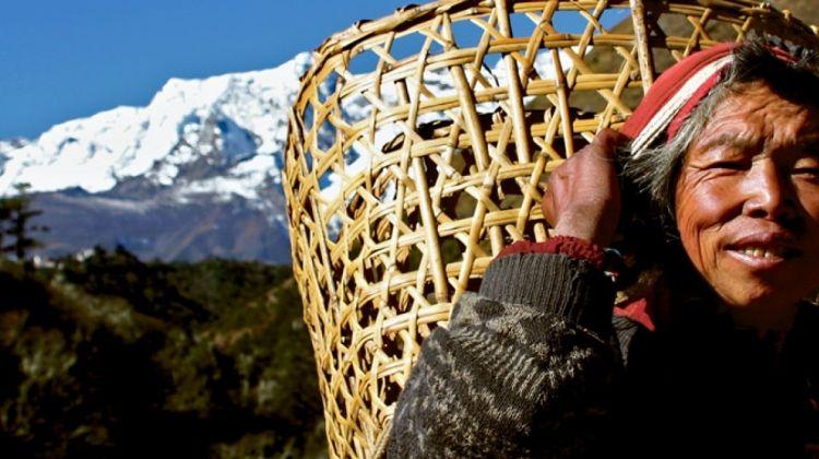 Nepal: Annapurna Hike, Bike & Raft