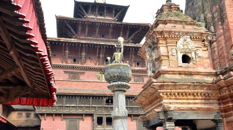 Nepal Celestial, 8 Days Private Tour