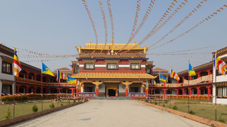 Nepal Cultural Highlights Roundtrip
