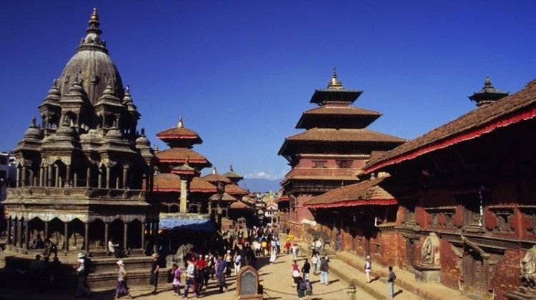 Nepal on a Shoestring