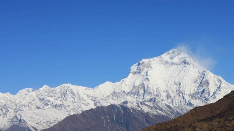 Nepal - Raft and Hike