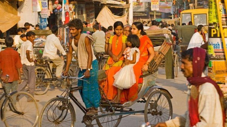 Nepal, the North & Rajputs