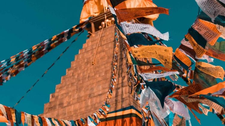 Nepal Trek and Temples