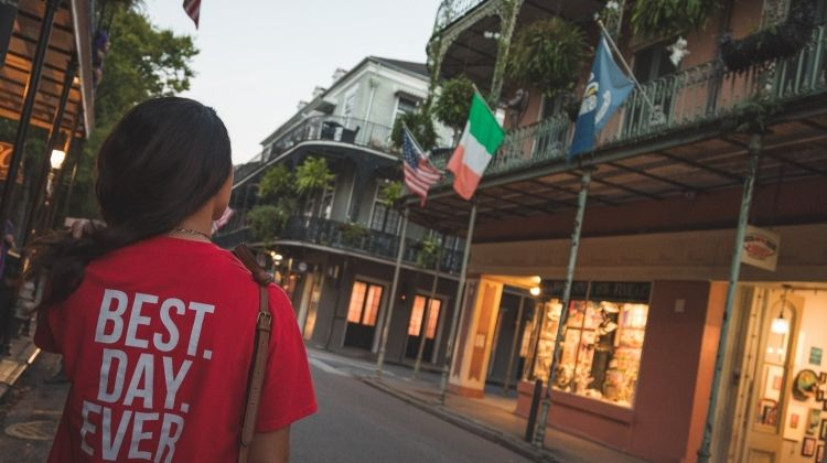 New Orleans Jazz Tour