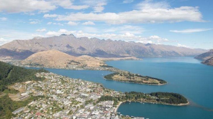New Zealand Journey