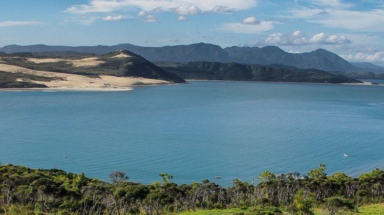 New Zealand North Island Adventure