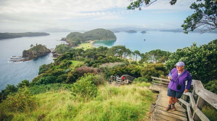 New Zealand North Island Explorer (ex Auckland)