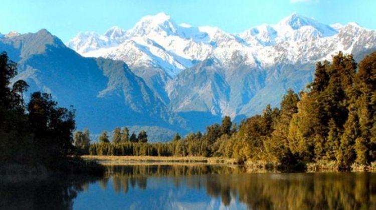 New Zealand – North Island Multisport