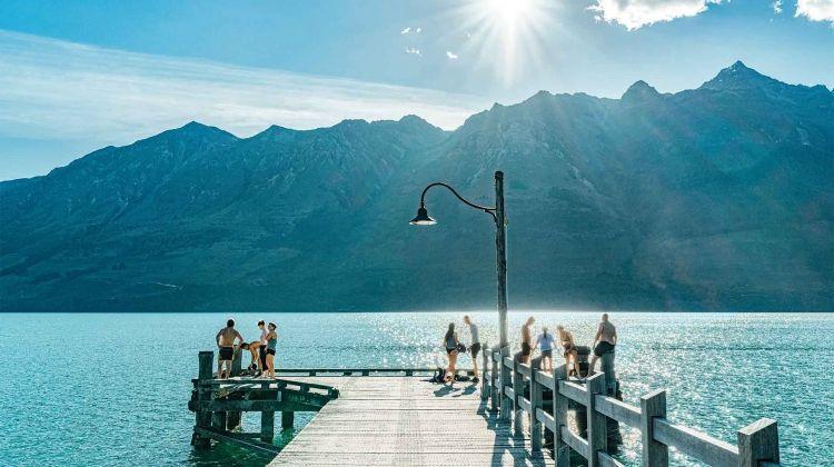 New Zealand Off-Grid