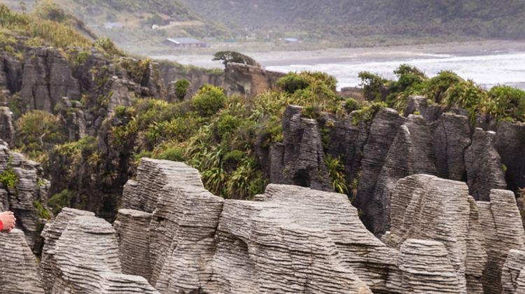 New Zealand South Island Adventure