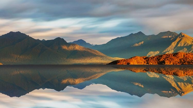 New Zealand South Island Discovery