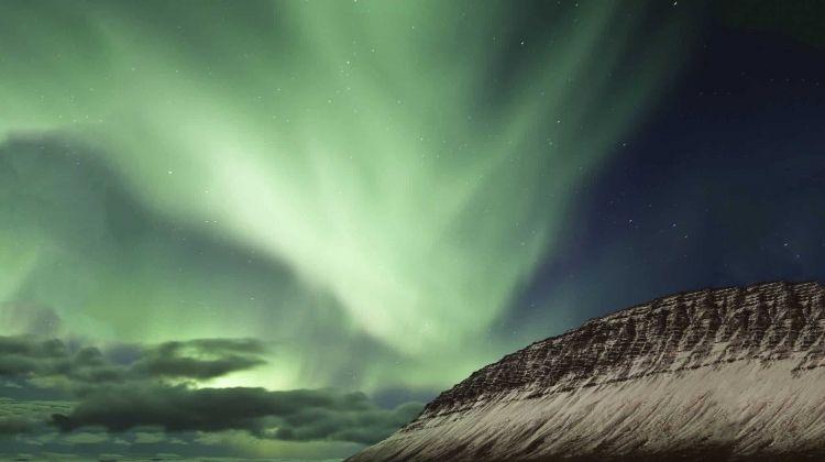 Next Door To Nature - Northern Lights City Break