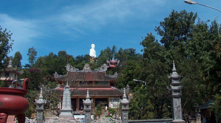 Nha Trang Full Day Sightseeing Tour