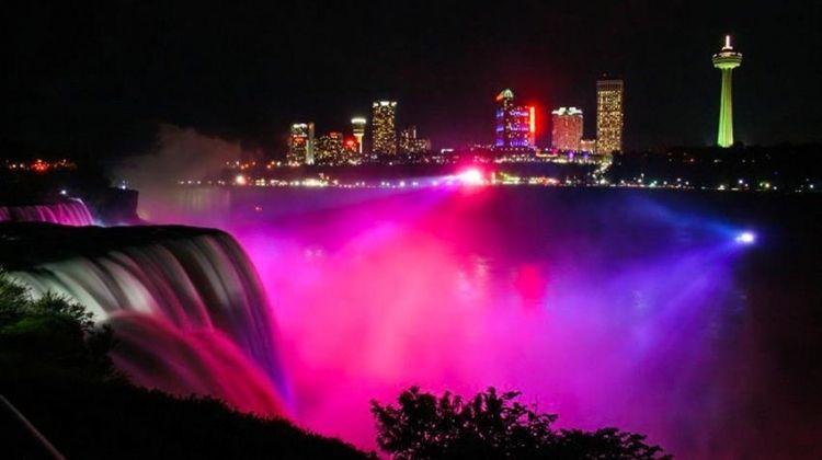 Niagara Falls Experience 2D/1N (from New York)