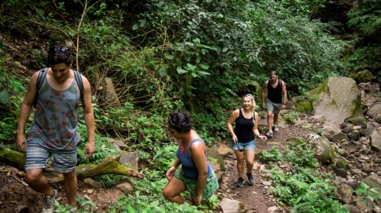 Nicaragua & Costa Rica