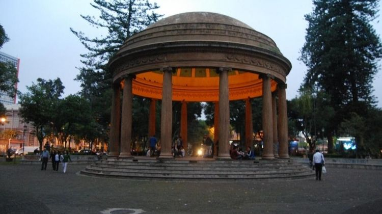 Night Tour of San Jose