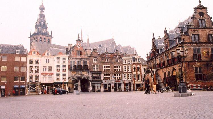 Nijmegen Private Walking Tour