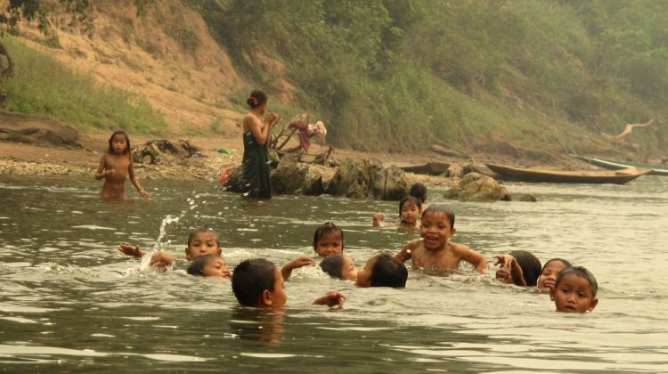Nong Kiaw Boat Ride on Nam Ou River - Full Day