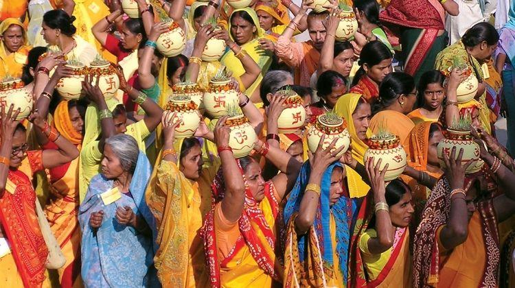 North India Unplugged