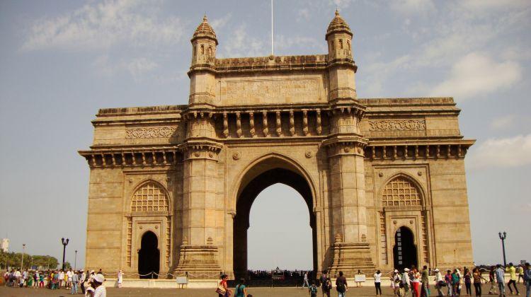 North India with Mumbai & Kerala