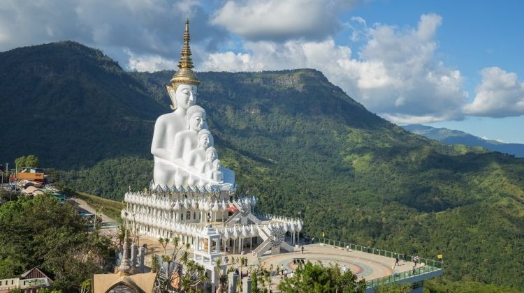 North Isaan And The Mekong, Private Tour