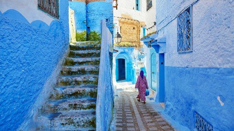 North Morocco Adventure