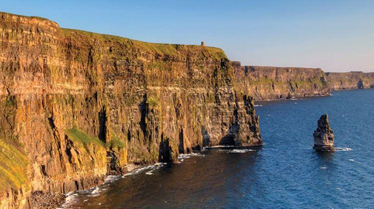 Northern & Southern Ireland