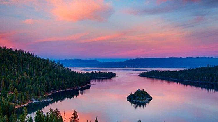 Northern California Summer 2018