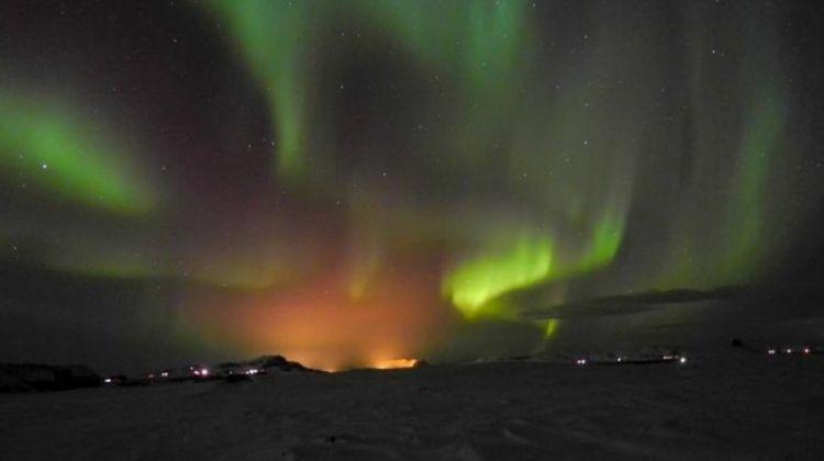 Northern Lights & Arctic Circle by Rail