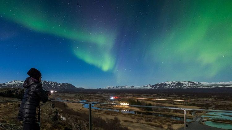 Northern Lights Escape