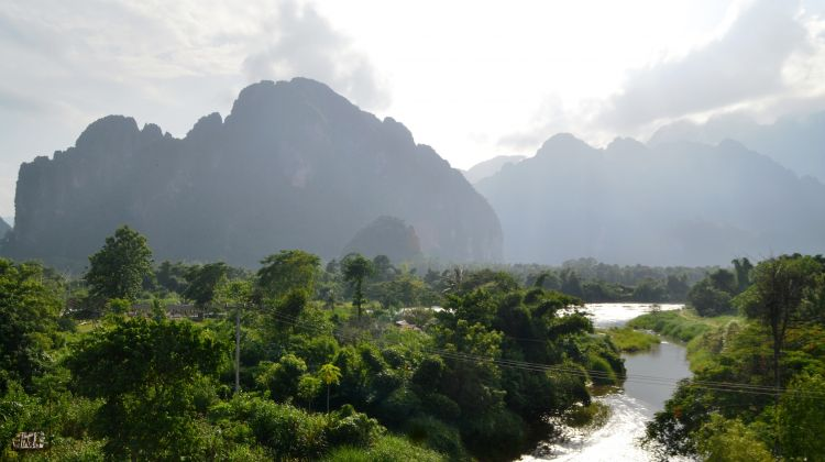 Northern Thailand & Indispensable Laos