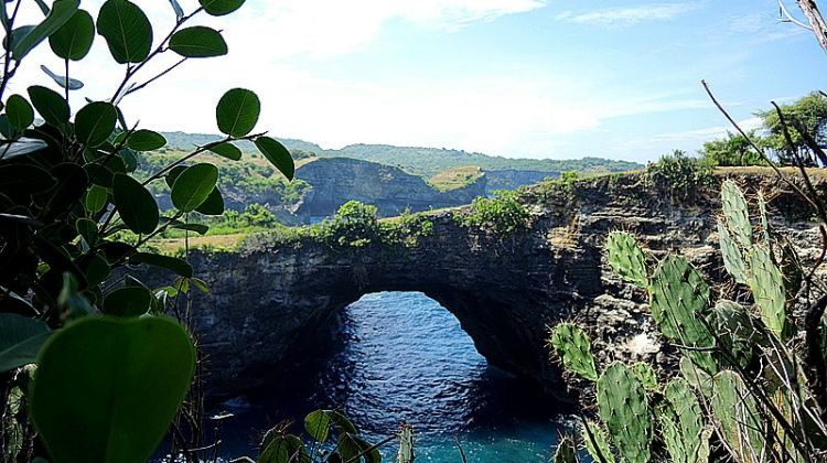 Nusa Penida Day Tour: Broken Beach & Angel Billabong