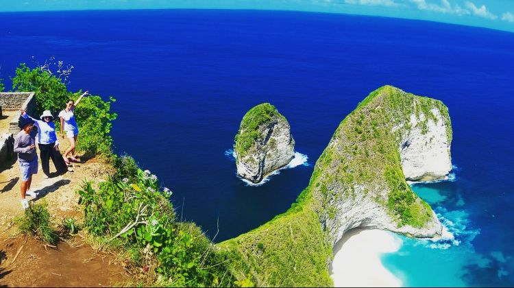 Nusa Penida Island One Day Tour By Bali Cheapest Tours Bookmundi