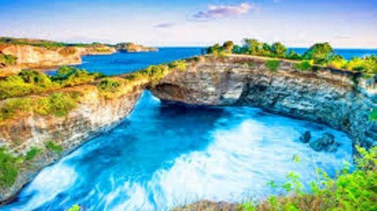 Nusa Penida Island One-Day Tour