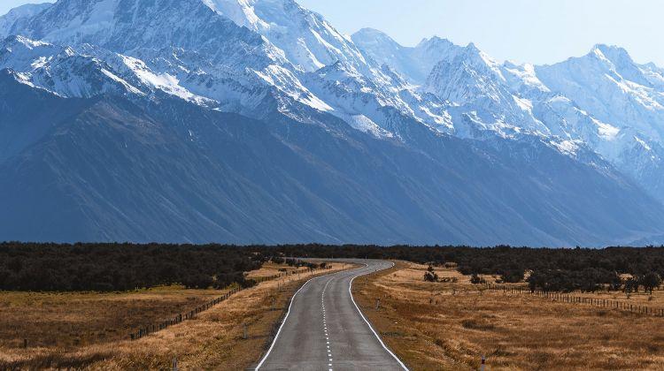NZ Adventure South