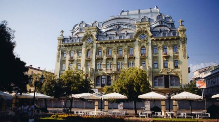 Odessa private half-day walking tour