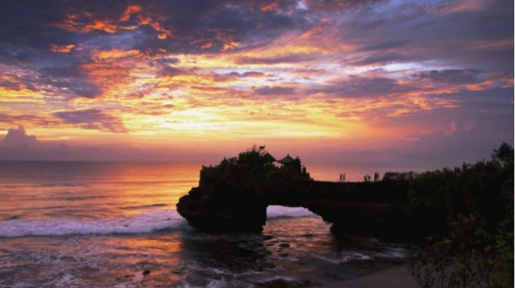Off The Beaten Path In Bali