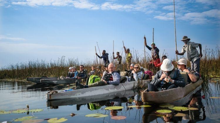 Okavango Experience