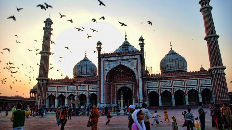 Old & New Delhi City Tour by Private Car