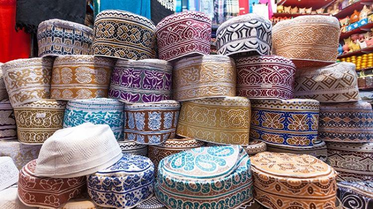 Oman & Jordan Discovery