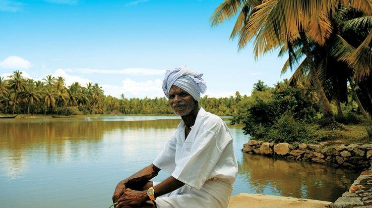 On Foot in Kerala