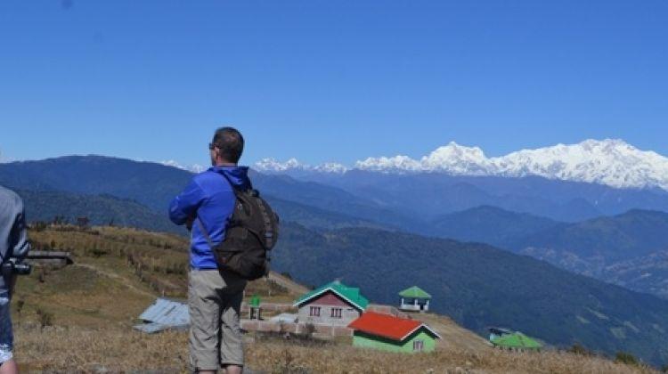 One Day Hiking Tours in Darjeeling