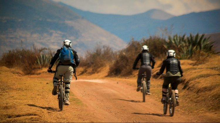 One Day Maras & Moray Adventure By Bicycle