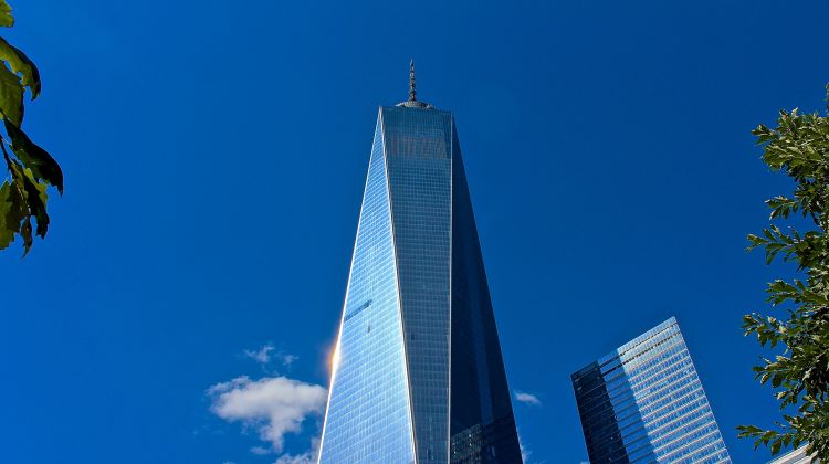One World Observatory & World Trade Centre Tour